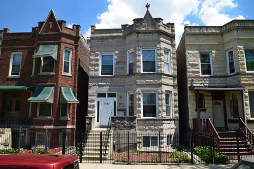 1233 S Harding, Chicago, IL 60623