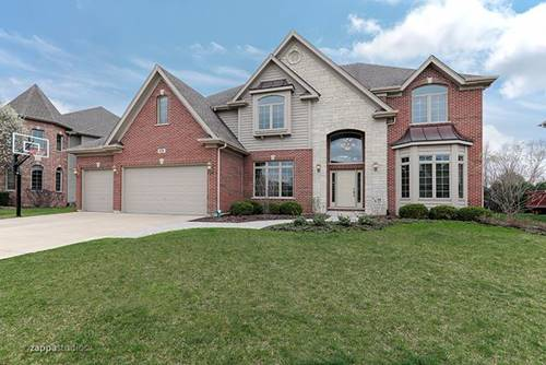528 Eagle Brook, Naperville, IL 60565