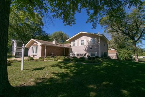 550 Avondale, Hoffman Estates, IL 60169