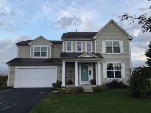 330 Hemlock, Oswego, IL 60543