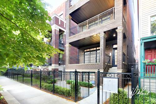 3227 N Kenmore Unit 2, Chicago, IL 60657 Lakeview