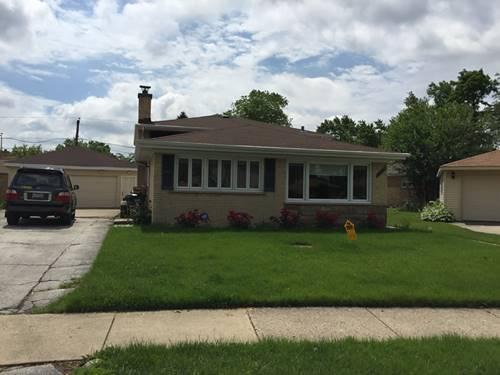 8511 Lillibet, Morton Grove, IL 60053