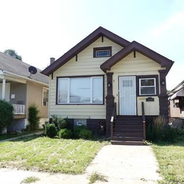 10506 S Eggleston, Chicago, IL 60628