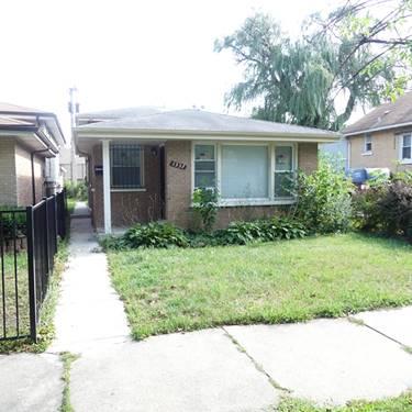 1337 W 112th, Chicago, IL 60643