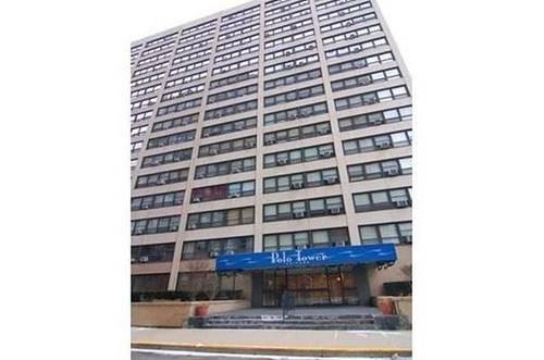 4180 N Marine Unit 1603, Chicago, IL 60613