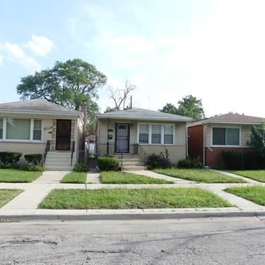 325 W 101st, Chicago, IL 60628