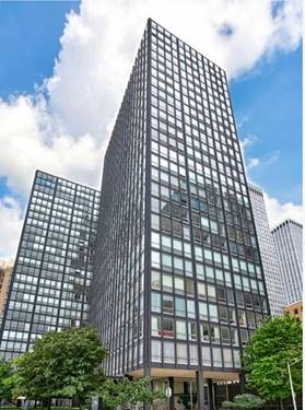 880 N Lake Shore Unit 13CD, Chicago, IL 60611 Streeterville