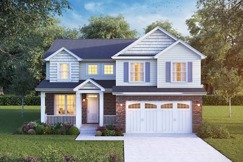 1809 Carlton, Plainfield, IL 60586
