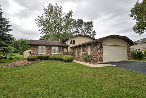13763 W Carefree, Homer Glen, IL 60491