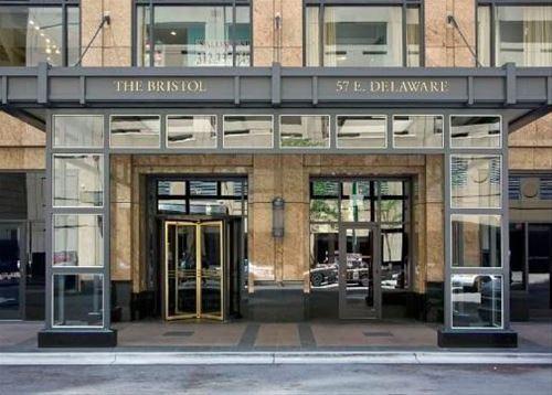 57 E Delaware Unit 1104, Chicago, IL 60611 Gold Coast