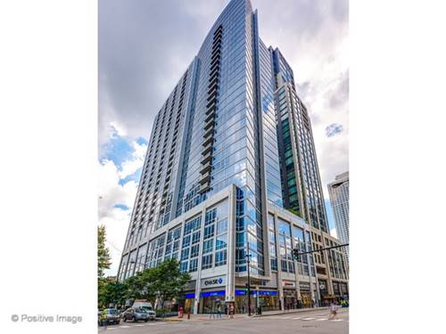 2 W Delaware Unit 801, Chicago, IL 60610 Gold Coast