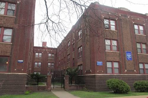 3609 S King Unit 1B, Chicago, IL 60653