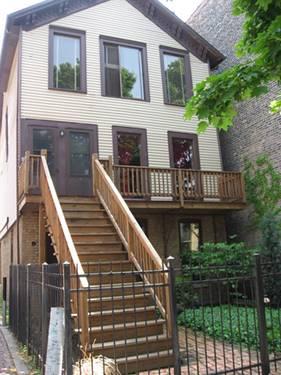 1015 W Altgeld Unit 2, Chicago, IL 60614 West Lincoln Park