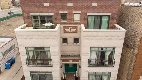 2342 W Montana Unit 2W, Chicago, IL 60647 Bucktown