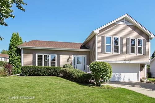 1256 Amberwood, Crystal Lake, IL 60014