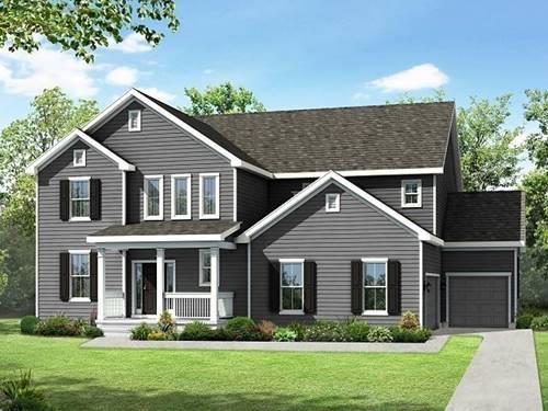 6555 Woodland Hills, Lakewood, IL 60014