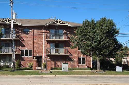 10710 Central Unit 3E, Chicago Ridge, IL 60415