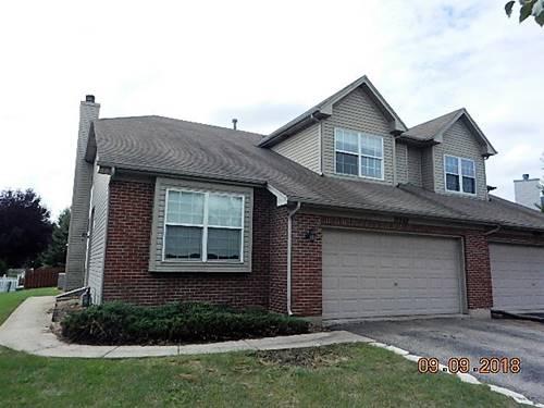 13542 Golden Eagle, Plainfield, IL 60544