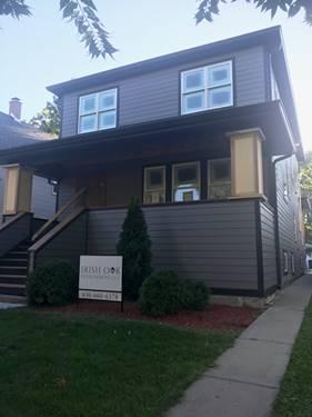 1027 Clarence, Oak Park, IL 60304