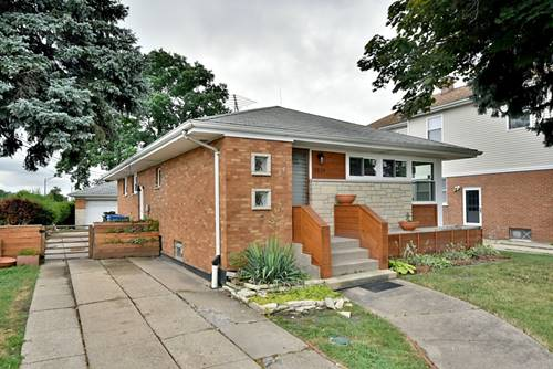 5519 N Octavia, Chicago, IL 60656