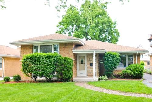 1209 Forest, La Grange Park, IL 60526