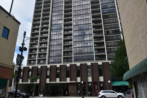 1636 N Wells Unit 2803, Chicago, IL 60614 Lincoln Park