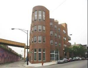1800 N Milwaukee Unit 4W, Chicago, IL 60622 Bucktown