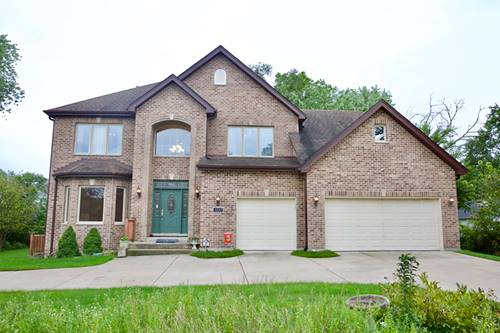 1033 W 58th, La Grange Highlands, IL 60525