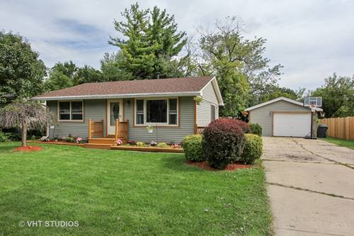 2110 Woodlane, Lindenhurst, IL 60046