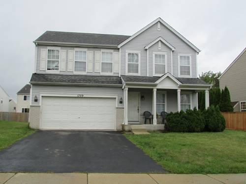 1709 Caton Ridge, Plainfield, IL 60586