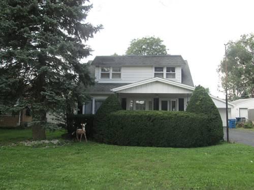 124 N Caryl, Northlake, IL 60164