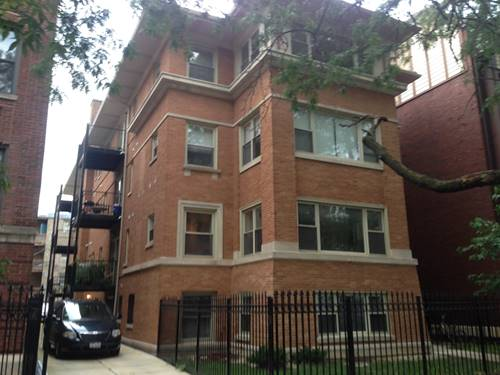 5510 N Kenmore Unit 1B, Chicago, IL 60640 Edgewater