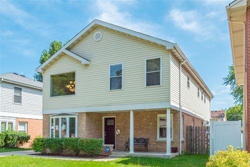 8329 Mango, Morton Grove, IL 60053