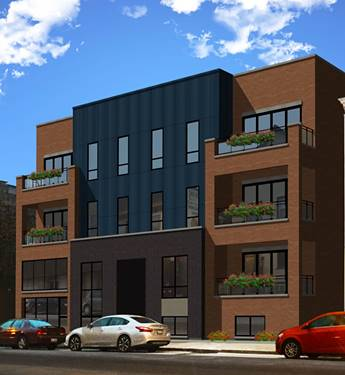 3020 W Belmont Unit 1NW, Chicago, IL 60618