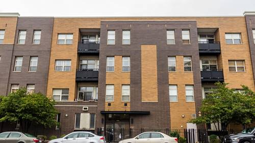 2951 N Clybourn Unit 309, Chicago, IL 60618 West Lakeview