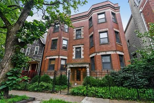 823 W Altgeld Unit 2, Chicago, IL 60614 Lincoln Park