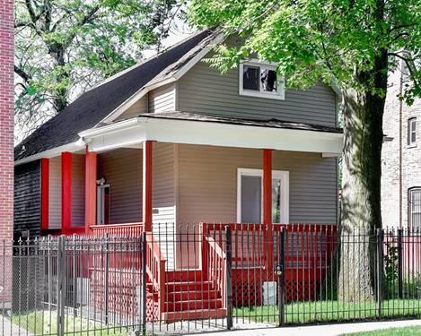 4317 W Gladys, Chicago, IL 60624