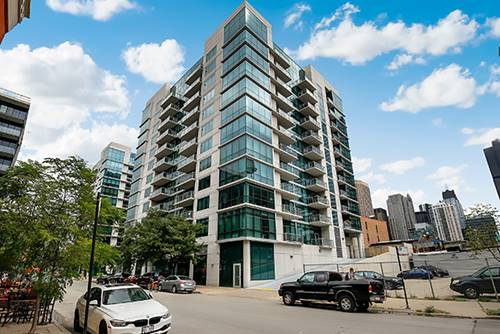 125 S Green Unit 1110A, Chicago, IL 60607