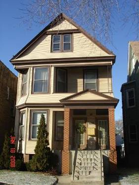 3928 N Bell Unit 1, Chicago, IL 60618 North Center