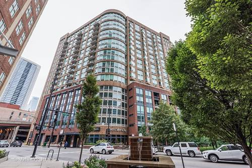 600 N Kingsbury Unit 1811, Chicago, IL 60654 River North