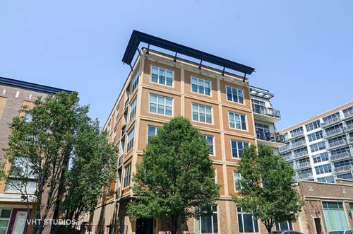 1228 W Monroe Unit 302, Chicago, IL 60607