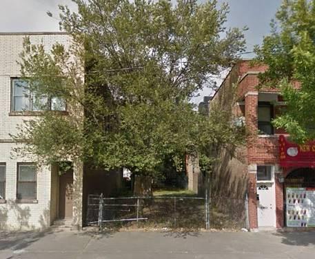 2440 W Division, Chicago, IL 60622 Humboldt Park