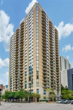 70 W Huron Unit 2606, Chicago, IL 60654 River North