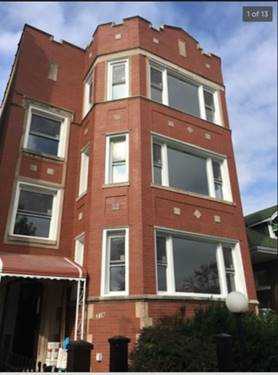 8236 S Hermitage, Chicago, IL 60620