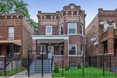 4954 W Rice, Chicago, IL 60651