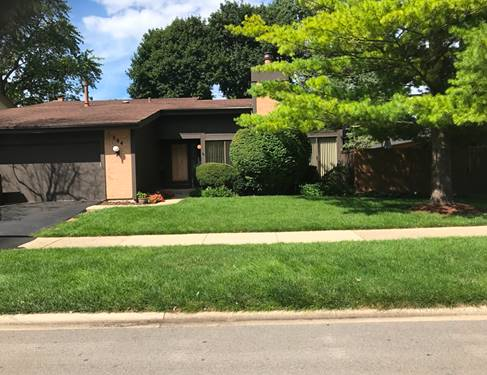 564 Bryce, Roselle, IL 60172