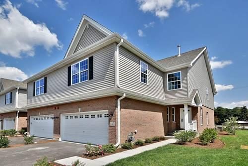 153 N Auburn Hills, Addison, IL 60101