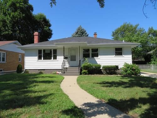 17928 Arcadia, Lansing, IL 60438