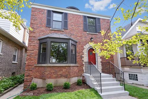 4851 W Carmen, Chicago, IL 60630