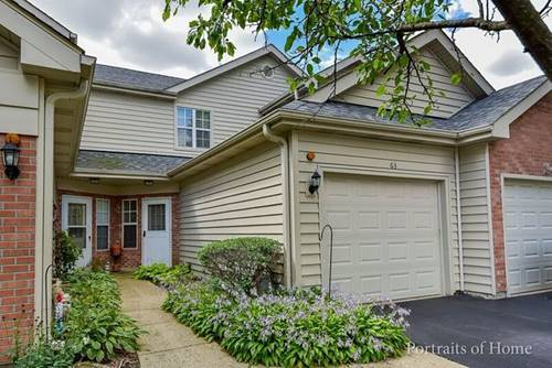 63 Fairway, Glendale Heights, IL 60139